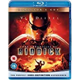 Chronicles of Riddick [Blu-ray][Region Free]by Vin Diesel