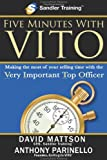 img - for Five Minutes With VITO book / textbook / text book