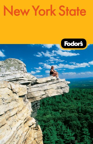 Fodor's New York State, 2nd Edition (Travel Guide)