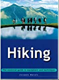 img - for Hiking (Adventure Sports) book / textbook / text book