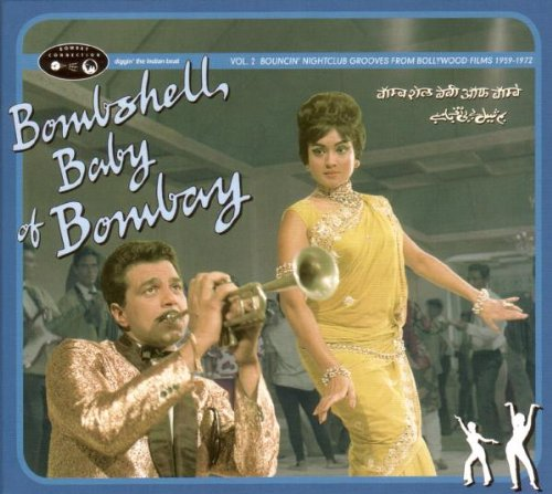 Bombshell Baby of Bombay: Bouncin Nightclub