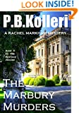 The Marbury Murders (Rachel Markham Mystery Series Book 5)