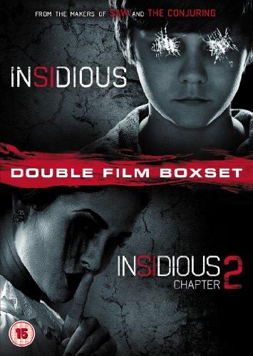 Insidious/Insidious - Chapter 2 [DVD]