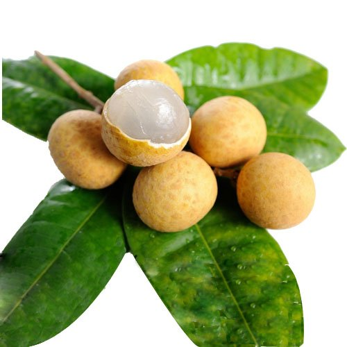 all fruit diet longan fruit