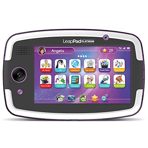 LeapFrog LeapPad Learning Tablet