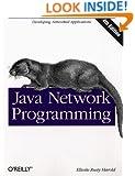 Java Network Programming, (4th Addition)