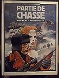 vignette de 'Partie de chasse (Pierre Christin)'