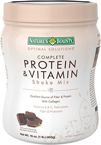 Natures-Bounty-Protein-Shake-Mix-16-Ounce