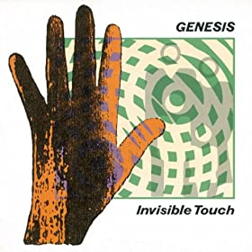 Invisible Touch (2007 Digital Remaster)