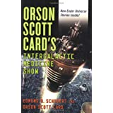 Orson Scott Card's Intergalactic Medicine Show: v. 1by Ed Schubert