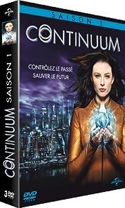 Continuum - Saison 1
