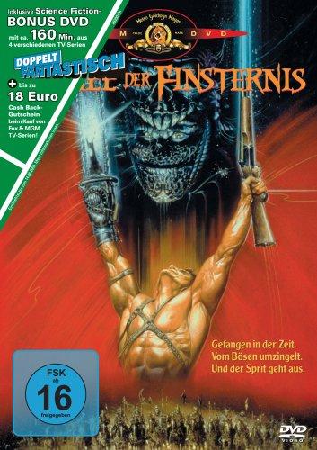 Die Armee der Finsternis (+ Bonus DVD TV-Serien)