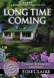 Long Time Coming (English Edition)