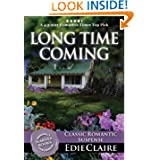 Long Time Coming ebook