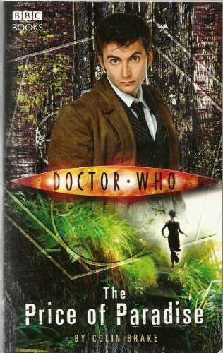 Doctor Who The Price of Paradise