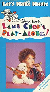 Shari Lewis Lamb Chop's Play-Along Let's Make Music