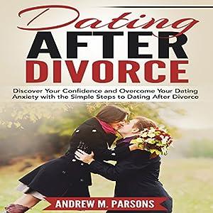Dating After Divorce Audiobook