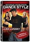 Dance Insider Presents: Shane Sparks Dance Stylz [DVD] [Import]