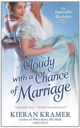 Image of Cloudy With A Chance Of Marriage (Impossible Bachelors)