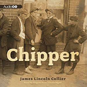 Chipper Audiobook