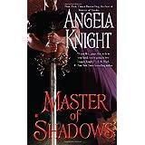 Master of Shadows (Berkley Sensation) ~ Angela Knight