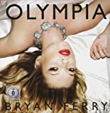Olympia (2CD+DVD+Hardback Book) Bryan Ferry