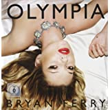 Olympia (2CD+DVD+Hardback Book)by Bryan Ferry