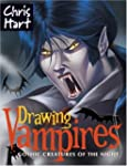 Drawing Vampires: Gothic Creatures of...