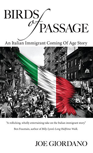 Birds Of Passage by Joe Giordano ebook deal