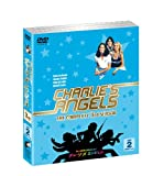 地上最強の美女たち!チャーリーズ・エンジェル コンプリート3rdシーズン セット2[DVD]