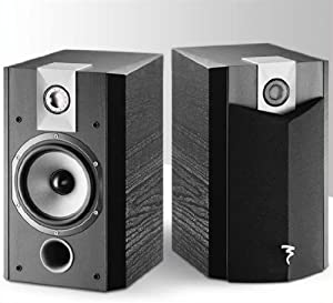 focal bookshelf speakers review 28 images focal chorus 706 bookshelf speakers new black the. Black Bedroom Furniture Sets. Home Design Ideas