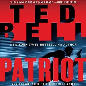Patriot Audiobook