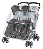 Peg Perego Raincover Aria Twin