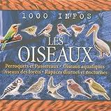 echange, troc Jinny Johnson - Les oiseaux