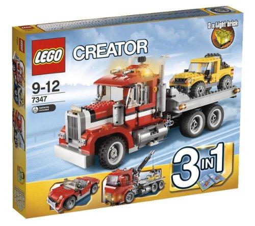 Lego Creator – Pannenfahrzeug – 7347 günstig