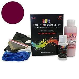Amazon.com: Dr. ColorChip Honda GL1500 Gold Wing Motorcycle Paint