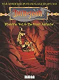 img - for Dungeon: Monstres   Vol. 6: The Great Animator book / textbook / text book