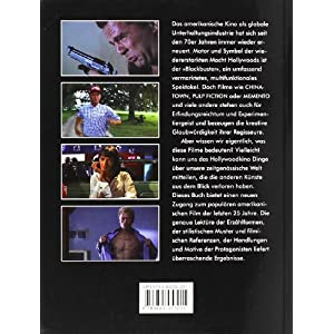 Hollywood heute. Geschichte, Gender und Nation im postklassischen Kino (Deep Focus 1)