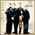 Chostakovitch / String Quartets (Jeru...