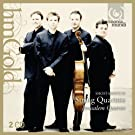 Shostakovich: String Quartets No. 1, 4, 6, 8, 9 & 11