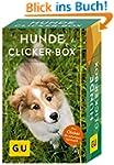 Hunde-Clicker-Box: Plus Clicker für s...