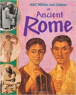 chlidren in ancient rome - photo#30