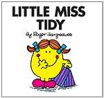 Little Miss Tidy (Little Miss Classic...