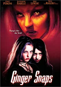 Ginger Snaps [Import]