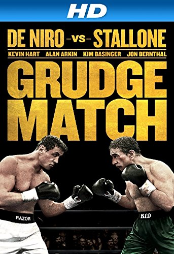 Grudge Match [Hd] front-994491