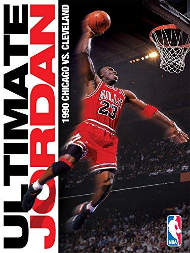 1990 Chicago vs. Cleveland (MJ Scores 69)