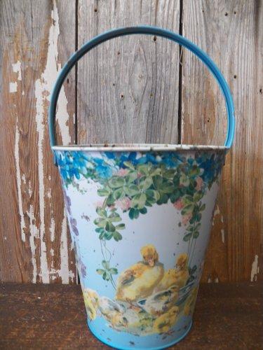 Ohio Wholesale Spring Celebration Food Safe Sand Pail Bucket 8