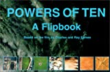 img - for Powers of Ten: A Flipbook book / textbook / text book