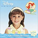I'm a Little Mermaid (First Flaps) (0736421408) by RH Disney