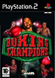 Boxing Champions (PS2)
